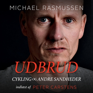 Udbrud (lydbog) af Michael Rasmussen,