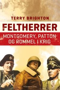 Feltherrer (e-bog) af Terry Brighton