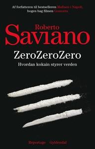 ZeroZeroZero (e-bog) af Roberto Savia