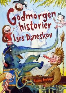 Godmorgenhistorier (e-bog) af Lars Da