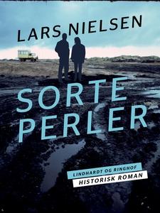 Sorte perler (e-bog) af Lars Nielsen,