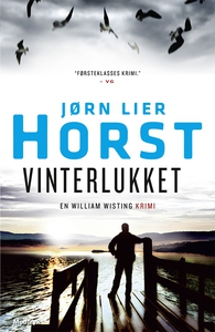 Vinterlukket (lydbog) af Jørn Lier Ho
