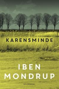 Karensminde (e-bog) af Iben Mondrup