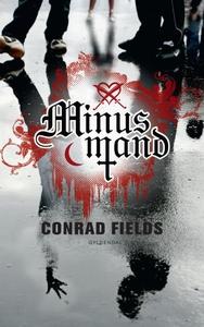 Minusmand (lydbog) af Conrad Fields