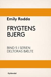 Frygtens bjerg (e-bog) af Emily Rodda