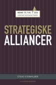 Strategiske alliancer