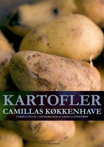 Kartofler - Camillas køkkenhave (e-bo