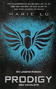 Prodigy (e-bog) af Marie Lu
