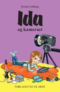 Ida #1: Ida og kameraet (e-bog) af Ki