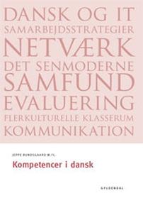 Kompetencer i dansk (e-bog) af Jeppe