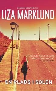 En plads i solen (e-bog) af Liza Mark