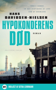 Hypokonderens død (lydbog) af Hans Da