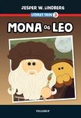 Lydret (trin 3): Mona og Leo