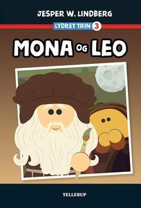 Lydret (trin 3): Mona og Leo (e-bog)