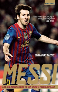Messi (e-bog) af Leonardo Faccio