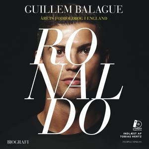Ronaldo (lydbog) af Guillem Balague
