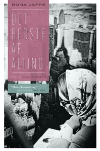 Det bedste af alting (e-bog) af Rona