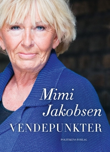 Vendepunkter (e-bog) af Mimi Jakobsen
