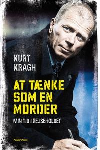 At tænke som en morder (e-bog) af Kur