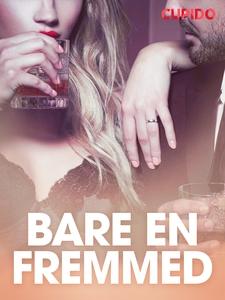 Bare en fremmed - erotiske noveller (ebok) av