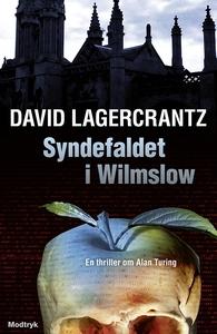 Syndefaldet i Wilmslow (e-bog) af Dav