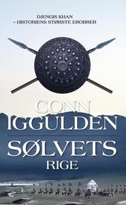 Sølvets rige (e-bog) af Conn Iggulden