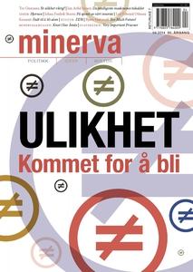 Ulikhet (Minerva 4/2014) (ebok) av
