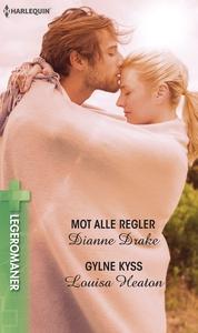 Mot alle regler / Gylne kyss (ebok) av Dianne