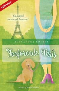 Forførende Paris (lydbog) af Alexandr