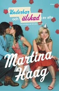 Underbar och älskad av alla (e-bok) av Martina