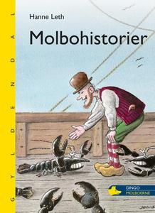 Molbohistorier (e-bog) af Hanne Leth
