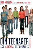 Din teenager skal coaches, ikke opdrages