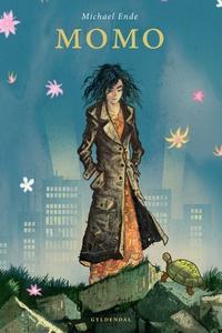 Momo (e-bog) af Michael Ende