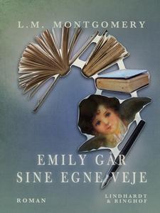 Emily går sine egne veje (e-bog) af L