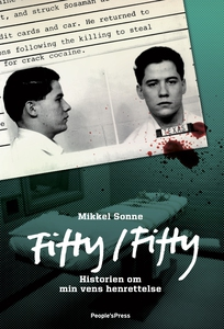 Fifty/fifty (e-bog) af Mikkel Sonne