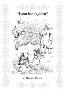 Hvem har skylden... (ebok) av Rannov  Nilsen