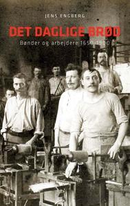 Det daglige brød (e-bog) af Jens Engb