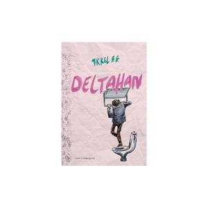 DELTAHAN (e-bog) af Mikkel Birkholm G
