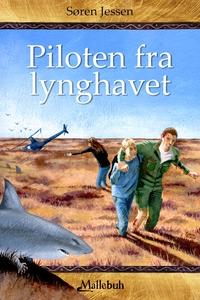 Piloten fra lynghavet (e-bog) af Søre