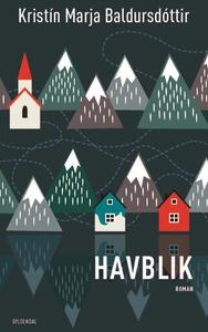 Havblik (lydbog) af Kristín Marja Bal