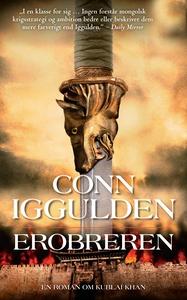 Erobreren (e-bog) af Conn Iggulden