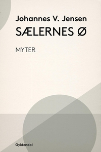 Sælernes ø (e-bog) af Johannes V. Jen