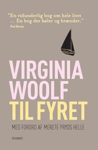 Til fyret (e-bog) af Virginia Woolf