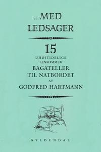 Med ledsager (e-bog) af Godfred Hartm