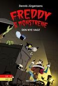 Freddy & monstrene #5: Den nye vagt