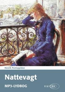 Nattevagt (lydbog) af Henrik Pontoppi