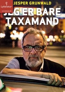 Jeg er bare taxamand (lydbog) af Jesp