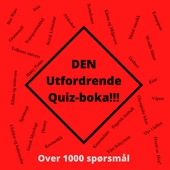DEN Utfordrende Quiz-boka!!!