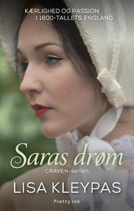 Saras drøm (e-bog) af Lisa Kleypas