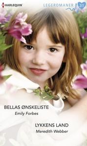 Bellas ønskeliste / Lykkens land (ebok) av Em